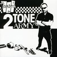 Toasters - 2Tone Army