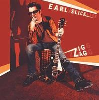 Earl Slick - Zig Zag [Import]