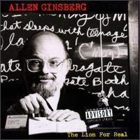 Allen Ginsberg - Lion for Real