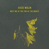 Jesse Malin - Meet Me At The End Of The World [LP]