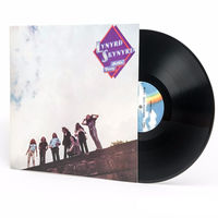 Lynyrd Skynyrd - Nuthin' Fancy [Vinyl]