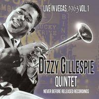 Dizzy Gillespie - Live In Vegas 1963 Vol 1