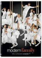Modern Family [TV Series] - Modern Family: The Complete Seventh Season