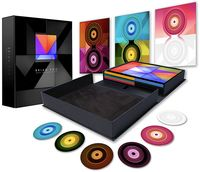 Brian Eno - Music For Installations [Indie Exclusive Limited Edition Super Deluxe]