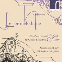 Anneke Scott - Cor Melodique
