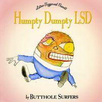 Butthole Surfers - Humpty Dumpty LSD