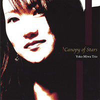 Yoko Miwa - Canopy of Stars