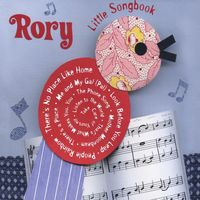 Rory - Little Songbook