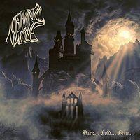 Northwind Wolves - Dark Cold Grim