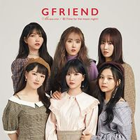 Gfriend - Memoria / Yoru (Time For The Moon Night) (Jpn)