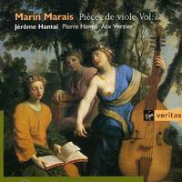 Pierre Hantai - Pieces A 2 Violes Vol.2