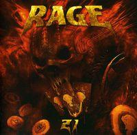 Rage - 21 [Import]