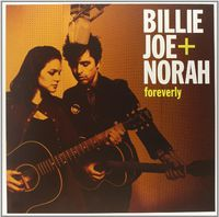 Billie Joe + Norah - Foreverly [LP]