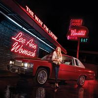 Lee Ann Womack - The Way I'm Livin' [Vinyl]