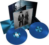 U2 - Songs of Experience [2LP Blue]