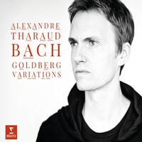 Alexandre Tharaud - Goldberg Variations