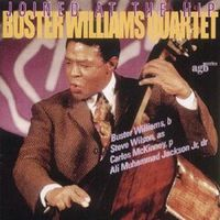 Buster Williams - Joined at the Hip