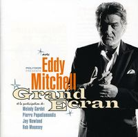 Eddy Mitchell - Grand Ecran