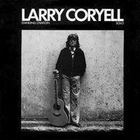 Larry Coryell - Standing Ovation (Ltd) (Jpn)
