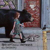 Red Hot Chili Peppers - Getaway (Jpn)