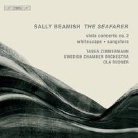 Thomas Dausgaard - BEAMISH: Viola Concerto No. 2 / Whitescape / Sangsters