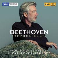 Beethoven - Symphonies 4 & 5
