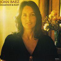 Joan Baez - Diamonds & Rust [Import]
