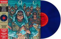 Blue Oyster Cult - Fire of Unknown Origin (Translucent Blue Vinyl)