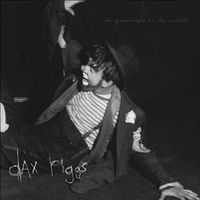 Dax Riggs - Say Goodnight To The World [Digipak] *