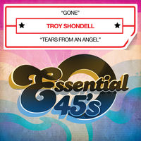 Troy Shondell - Gone