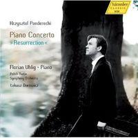Florian Uhlig - Piano Concerto Resurrection