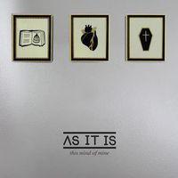 As It Is - This Mind Of Mine [Vinyl]