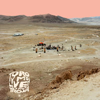 Toro Y Moi - Live From Trona [Limited Edition Desert Pink Vinyl]