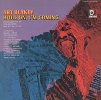 Art Blakey - Hold On I'm Coming [Limited Edition] (Jpn)