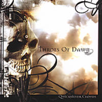 Throes Of Dawn - Quicksilver Clouds