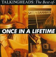 Talking Heads - Once in Lifetime
