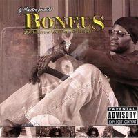 Boneus - Ghettoboy Urban Soul Collection