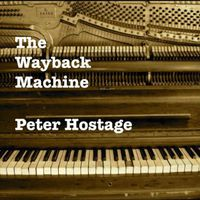 Peter Hostage - Wayback Machine
