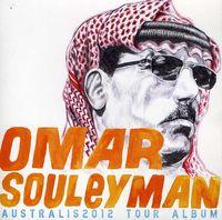 Omar Souleyman - Australia 2012 Tour Album [Import]