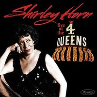 Shirley Horn - Live At The Four Queens [Digipak]