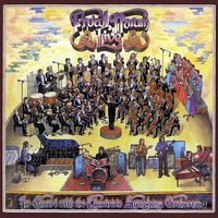 Procol Harum - Live: In Concert With The Edmonton Symphony Orchestra [Import Limited Edition LP]