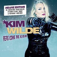 Kim Wilde - Here Come The Aliens (Dlx) (Uk)