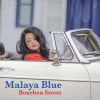 Malaya Blue - Bourbon Street