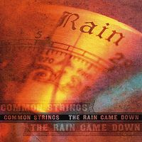 Common Strings - Rain Came Down