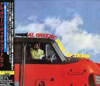 Al Green - Back Up Train (Jpn) (Rmst)
