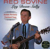 Red Sovine - Lay Down Sally