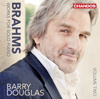 Barry Douglas - Works for Solo Piano 2