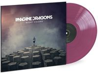 Imagine Dragons - Night Visions [Lavender LP]