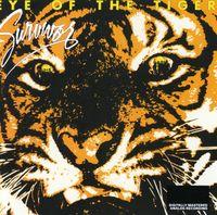 Survivor - Eye Of The Tiger [Import]
