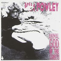Kim Fowley - Animal God Of The Streets (Uk)